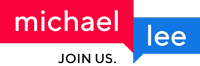 Michael Lee Logo